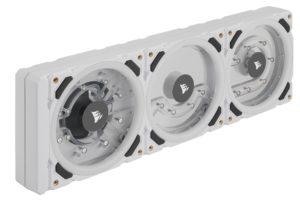 CORSAIR Hydro X Series XD7 RGB weiß