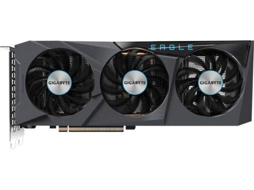 Radeon RX 6600 XT EAGLE