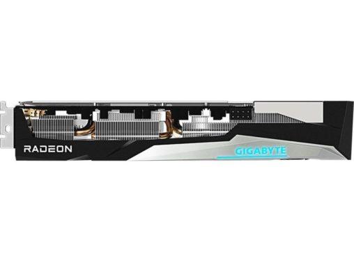 Radeon RX 6600 XT GAMING OC PRO