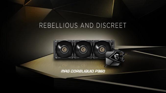 MAG Coreliquid P-Serie