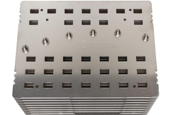 Noctua NH-P1 Test Review