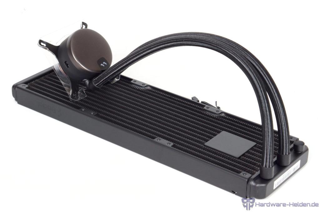 Fractal Design Lumen S36 RGB Review