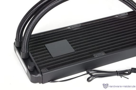 Fractal Design Lumen S36 RGB Radiator