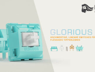 Glorious Lynx Switches