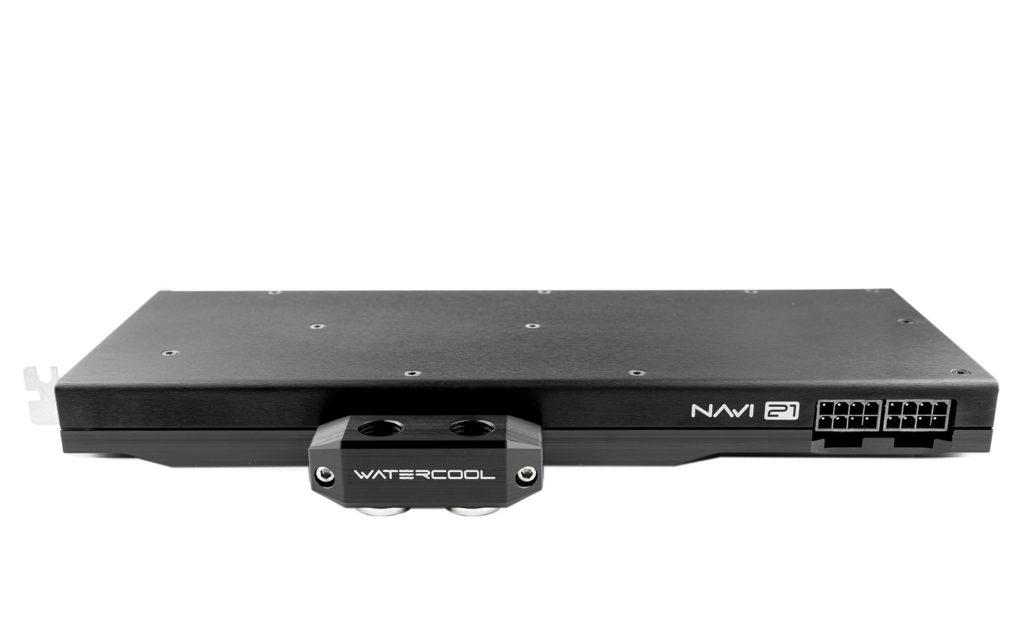 Watercool Heatkiller V Radeon RX 6800/6900 Backplate