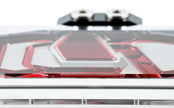 Watercool Heatkiller V Radeon RX 6800/6900
