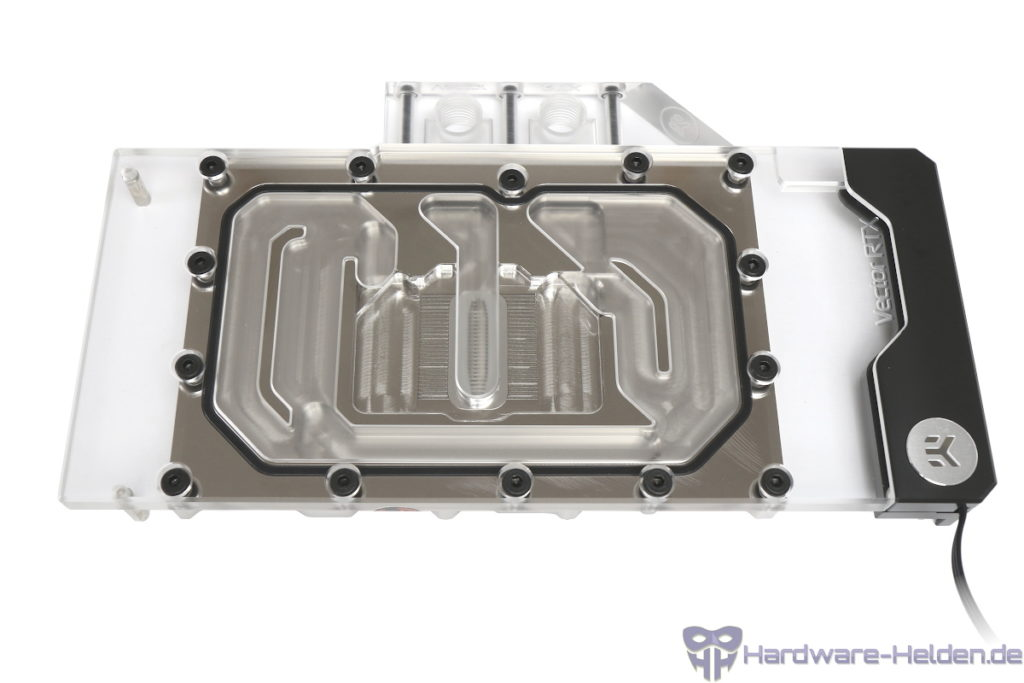EK-Quantum Vector RTX 3080/3090