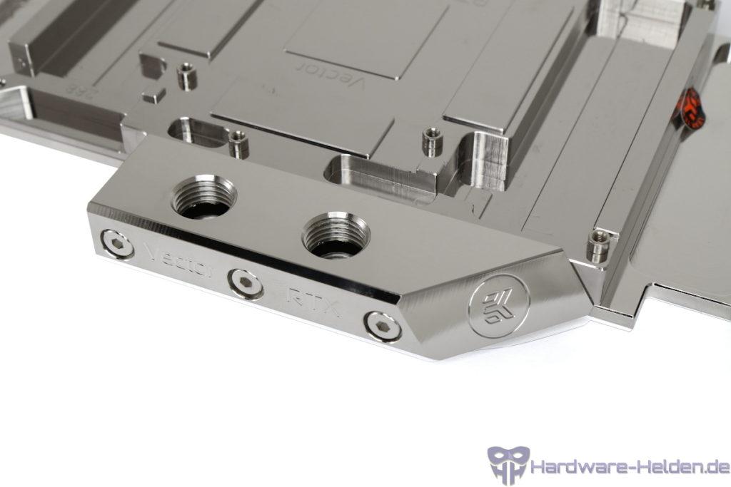EK-Quantum Vector RTX 3080/3090 Review