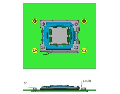 AMD AM5 Kühler