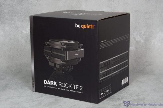 be quiet Dark Rock TF 2 Verpackung