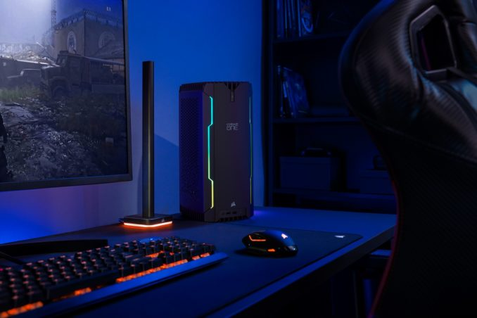 Corsair One Gaming PC RTX 3080