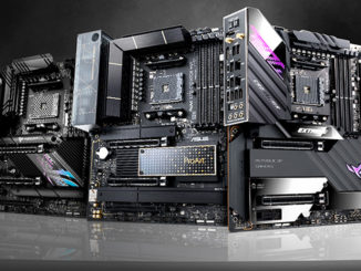 asus x570s mainboards