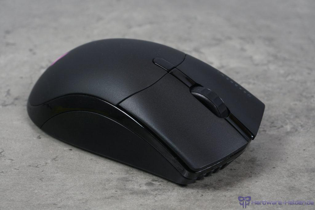 Corsair Sabre RGB Pro Wireless Review