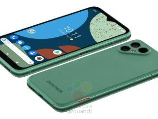 Fairphone 4 5G