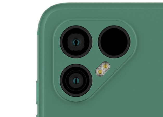 Fairphone 4 Kamera