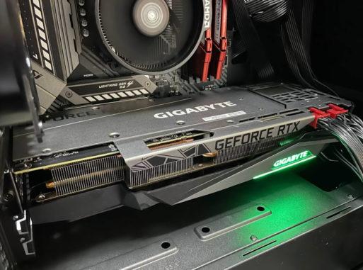 RTX 3080 Ti 20 GB