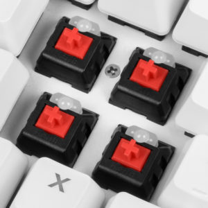 Kailh red switches