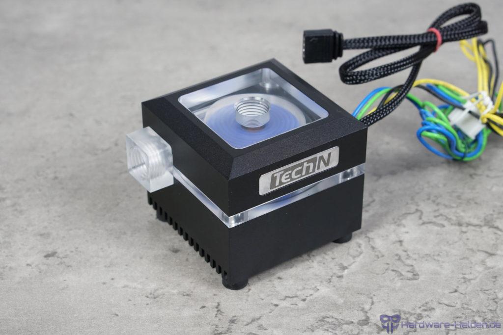 TechN DDC Pump