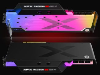 XFX RX 6900 XT Zero WB