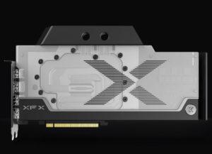 XFX RX 6900 XT Zero WB EKWB