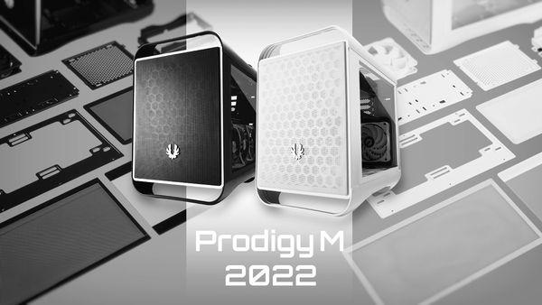 BitFenix Prodigy M 2022