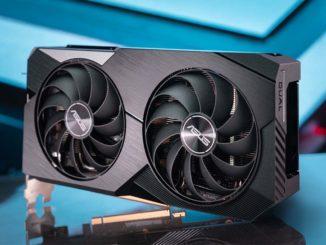 RX 6600 Custom ASUS