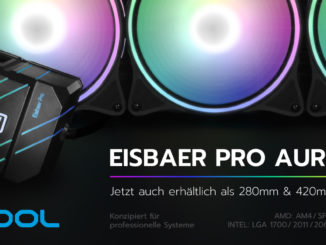Eisbaer Aurora Pro 420 280