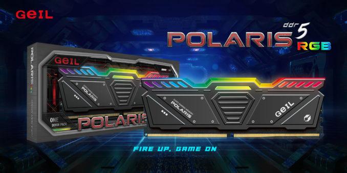 GeIL DDR5 Speicher