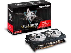 Powercolor Radeon RX 6600